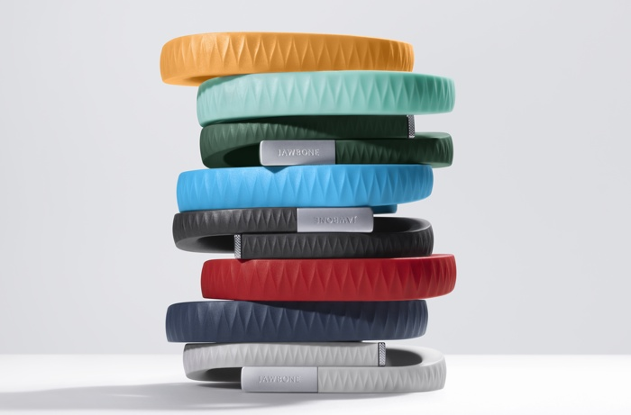 jawbone up family