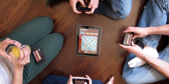 Analyst: iPad will dip below 50% tablet market share in mid-2013