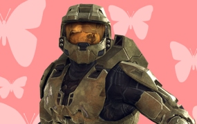 Extra Hearts: Master Chief