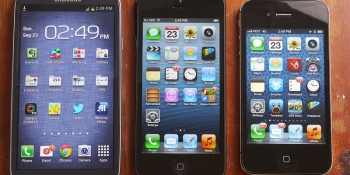 Samsung wins the right to see the full Apple-HTC patent-licensing agreement