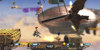 PlayStation All-Stars Battle Royale unlock guide