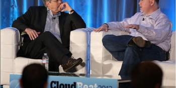 Cisco CTO takes on 'cloudscaling' upstart in ferocious fireside chat [video]