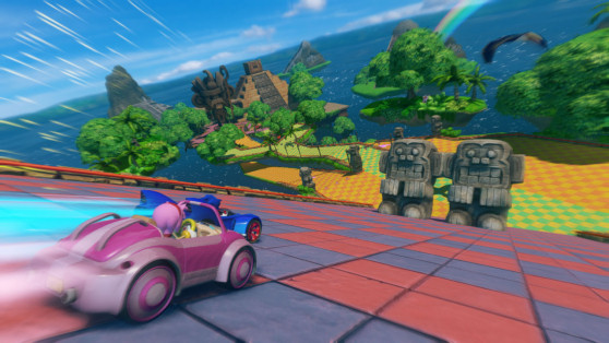 Sonic & All-Stars Racing Transformed 4