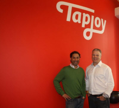 tapjoy small