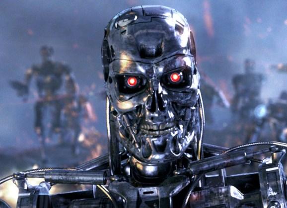 Google-Spanner-Skynet
