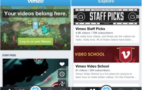vimeo-iphone-app