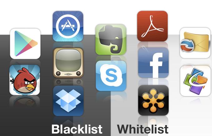 zenprise mobile management
