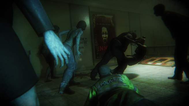 ZombiU is the end of the world done right (review) | Page 2 ... on monster hunter 4 map, dark souls map, teslagrad map, don't starve map, the walking dead map, dead island 2 map, donkey kong country returns map, shovel knight map, cry of fear map, far cry 3 map, crackdown 2 map, evolve map, the legend of zelda map, monster hunter 3 ultimate map, hyrule warriors map, state of decay map, hitman absolution map, the elder scrolls v: skyrim map, bioshock infinite map, lego marvel super heroes map,