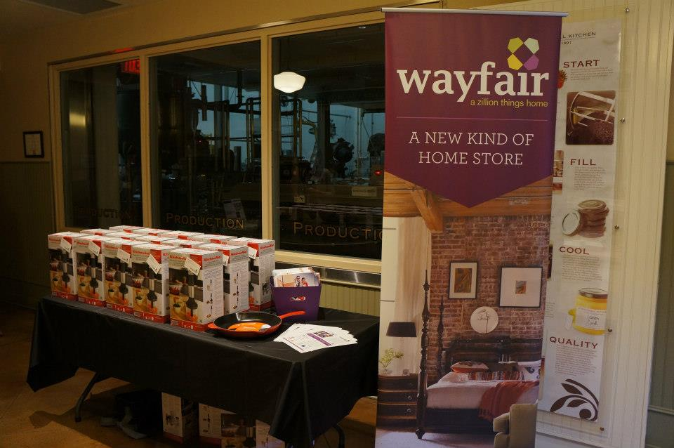 Wayfair raises  36M to extend its control over home goods sales. Wayfair raises  36M to extend its control over home goods sales