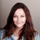 Ashley Halligan, guest author