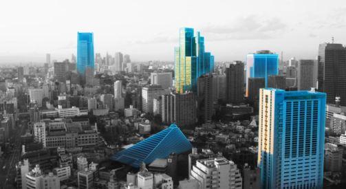 augmented city capture