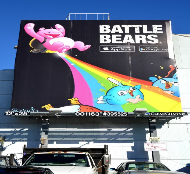 BattleBears_billboard_SF_Folsom