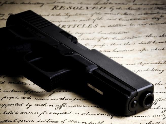 Buying A Gun On Facebook Takes 15 Minutes Venturebeat