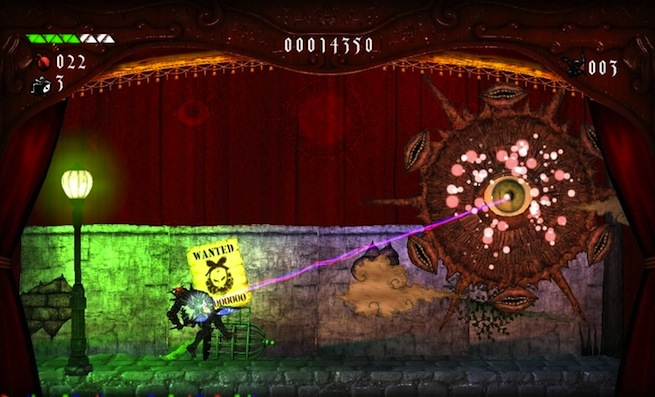 Black Knight Sword: store upgrade