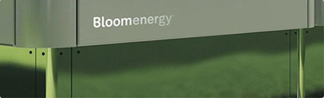 bloom-energy