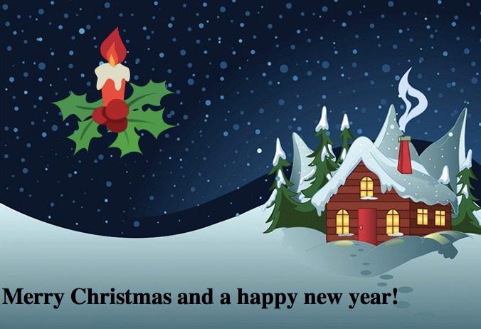 Christmas-card-codeacademy