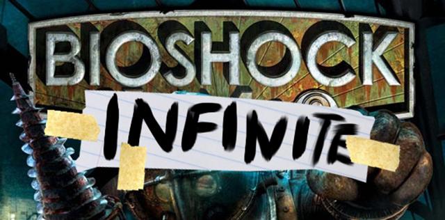 BioShock Infinite worse cover