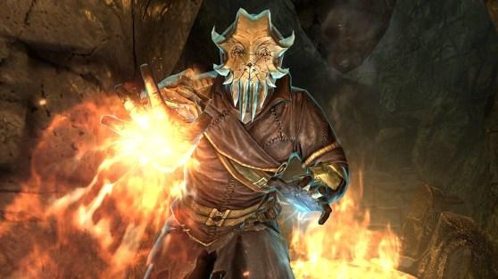 Dragonborn Cultist