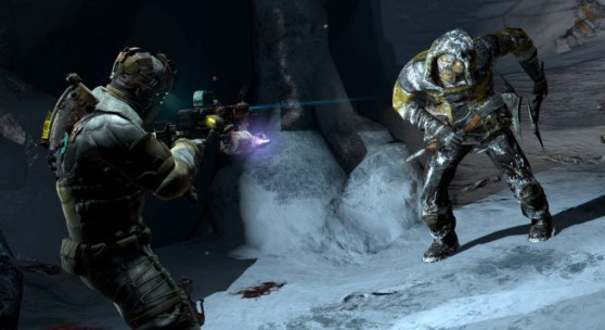 dead space 3 7