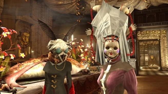 Dishonored screenshot
