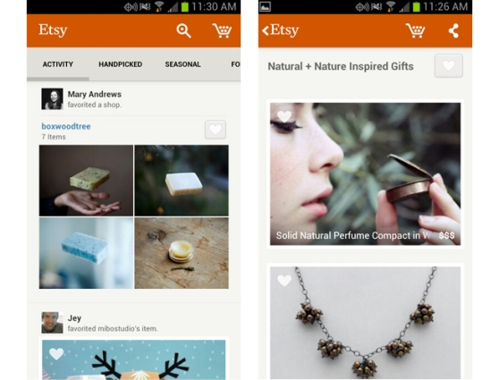 etsy-android