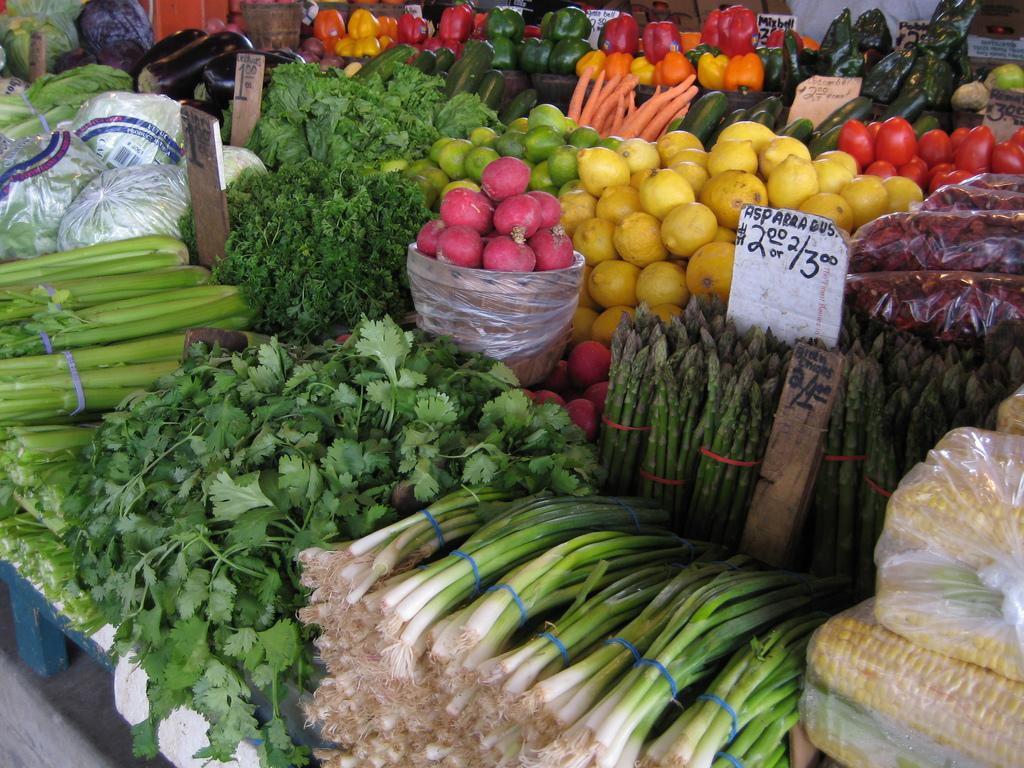 Farmigo's online farmer's market dishes out fresh-from ...