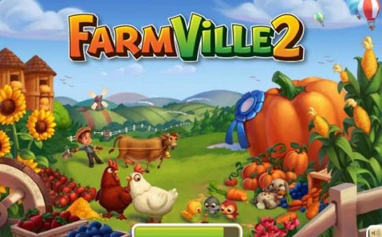 Farmville 2.