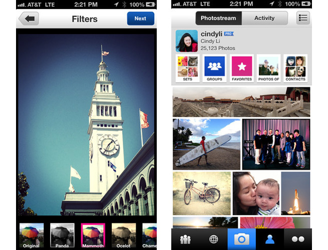 flickr-filters