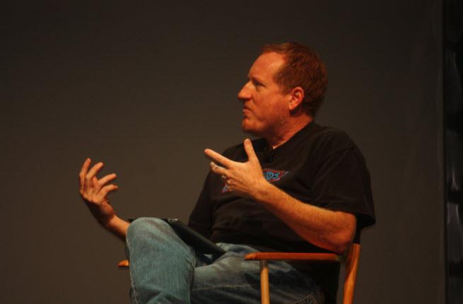 Seamus Blackley revives the Atari game design band.