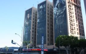 Giant images show off Elder Scrolls Online