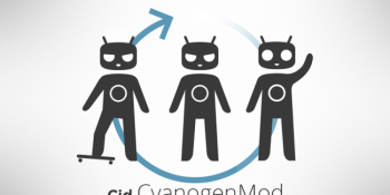 Android modification CyanogenMod hits 10 million installations
