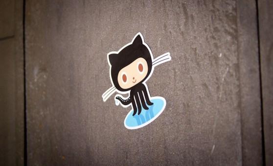 github open source