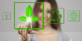How green tech got a second wind in 2012
