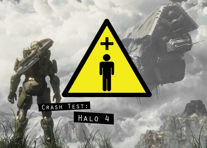 Exploring why some players are unable to initiate Halo 4's