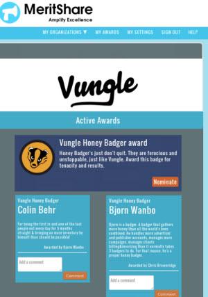 honey badger 2