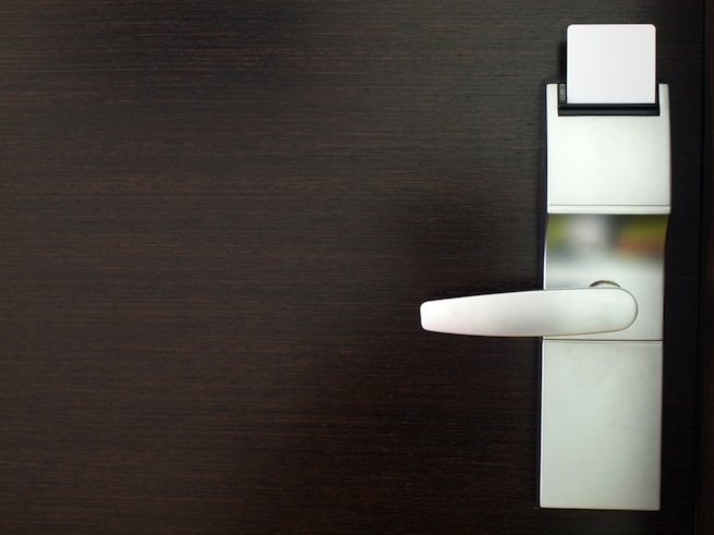 hotel-door-knob