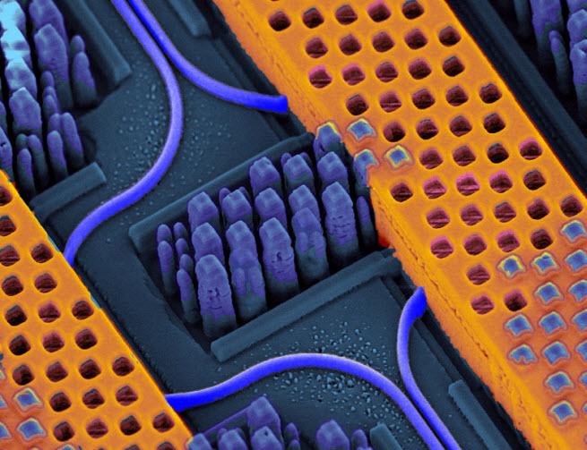 ibm silicon nanophotonics 2