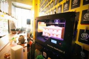 replicator-2-printer