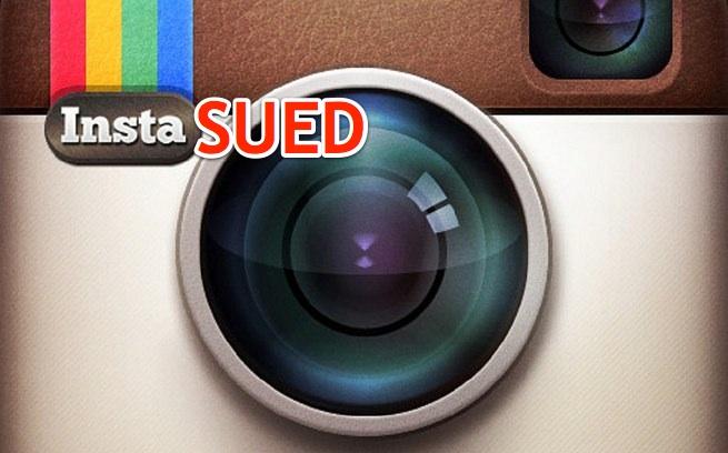 Instagram lawsuit