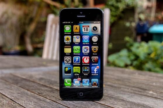 iphone 5 global