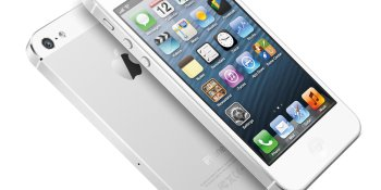 'Free' iPhone 5 tomorrow only: Best Buy will give you an iPhone 5 with your 4 or 4S trade-in