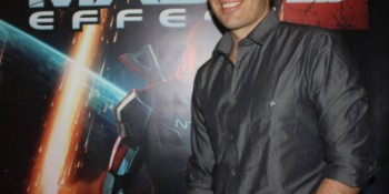 Mass Effect creative director Casey Hudson joins Microsoft to work on HoloLens