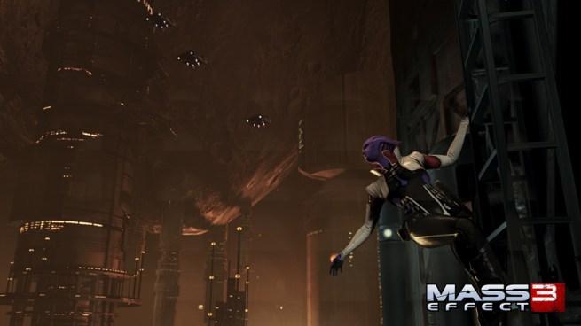 Mass Effect 3: Omega 2