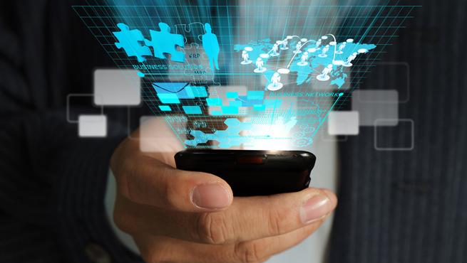 mobile ads boom