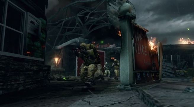 Call of Duty: Black Ops II Treyarch