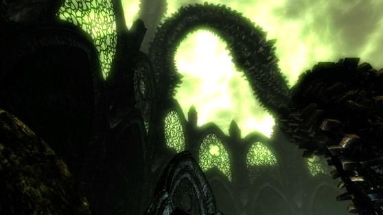 Dragonborn Oblivion