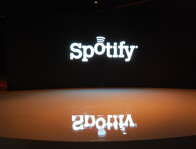 spotify-event
