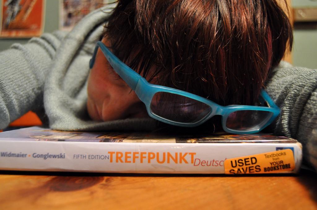tet study