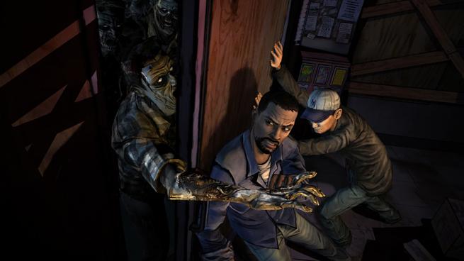 The Walking Dead_A
