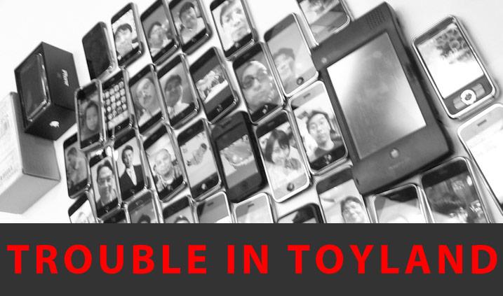 TROUBLE-in-toyland